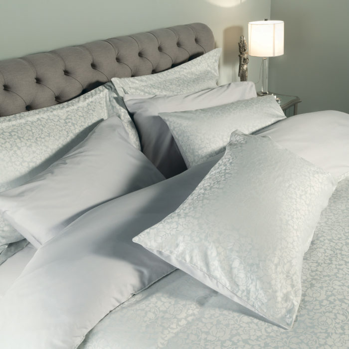 Antibes Duvet Cover and Pillowcases