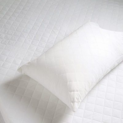 Waterproof Poly cotton Pillow Protectors