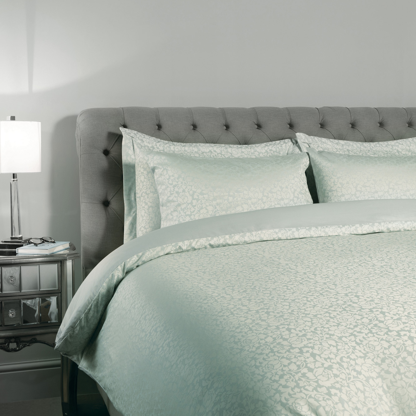 Antibes Duvet Set