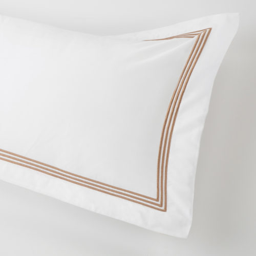 Sicily Oxford Pillowcase