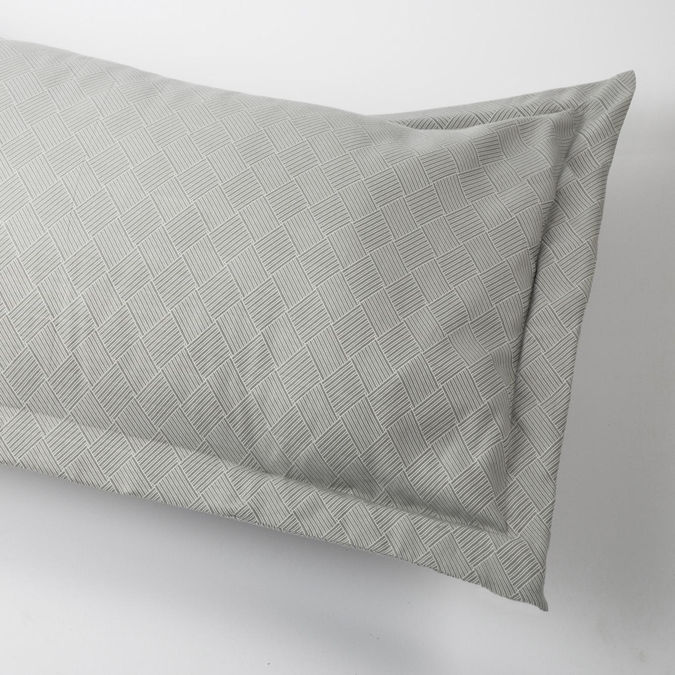 Toulon Oxford Pillowcase